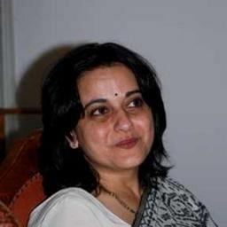 Namita Bhandare on Muck Rack