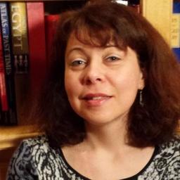 Olga Kharif on Muck Rack
