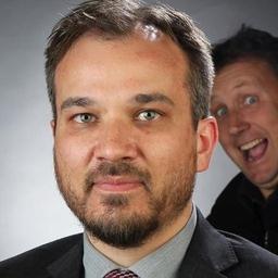 Greg Jonsson on Muck Rack