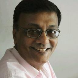Sunil Jain on Muck Rack