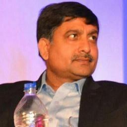 Vasindra Mishra on Muck Rack