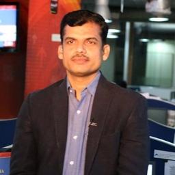 Lakshman Roy on Muck Rack