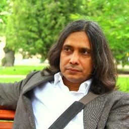 Shubhrangshu Roy on Muck Rack
