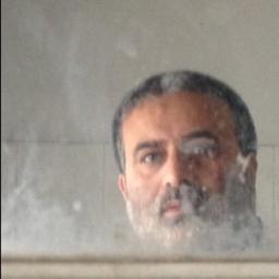 Aijaz Hussain on Muck Rack