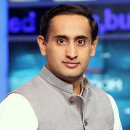 Rahul Kanwal on Muck Rack