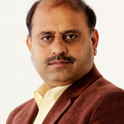 Ajay Aggarwal on Muck Rack