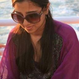 Paromita Chakrabarti on Muck Rack
