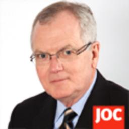 Joseph Bonney on Muck Rack