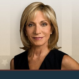 Andrea Mitchell on Muck Rack