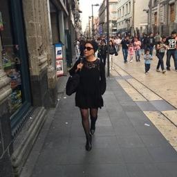 Carmen Escobosa on Muck Rack