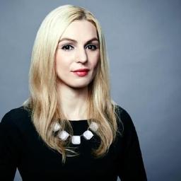 Radina Gigova on Muck Rack