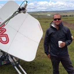 Brent Swails on Muck Rack