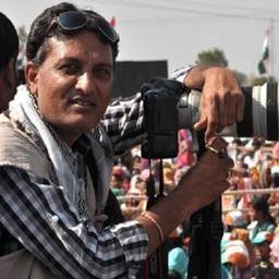 Ajit Solanki on Muck Rack
