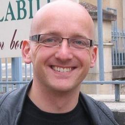 Shaun Lowthorpe on Muck Rack