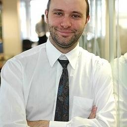 Daniel Grimmer on Muck Rack
