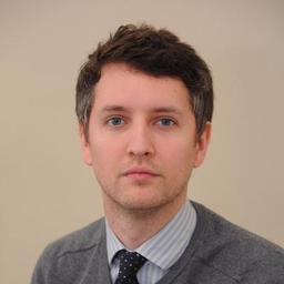 Andrew Fitchett on Muck Rack