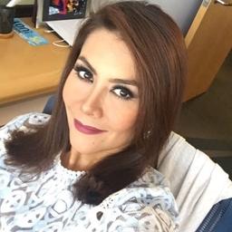 Adriana Vargas on Muck Rack