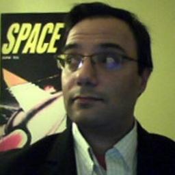 Tariq J. Malik on Muck Rack