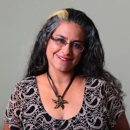 Claudia Meléndez Salinas on Muck Rack