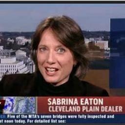 Sabrina Eaton on Muck Rack