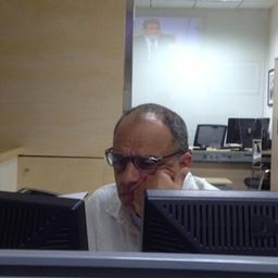 Hamza Hendawi on Muck Rack