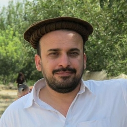 Ishtiaq Mahsud on Muck Rack