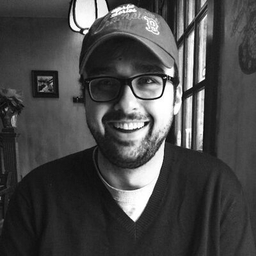 Adam Aigner-Treworgy on Muck Rack