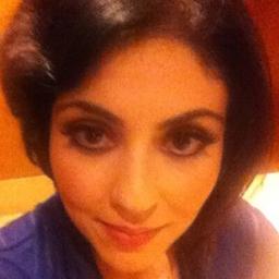Monna Kashfi on Muck Rack