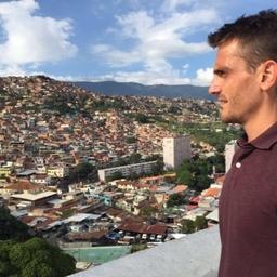 Daniel García Marco | BBC, BBC Mundo Journalist | Muck Rack