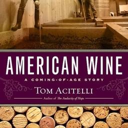 Tom Acitelli on Muck Rack
