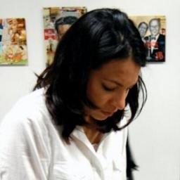 Daniela Galarza on Muck Rack