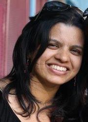 Chitra Somayaji on Muck Rack