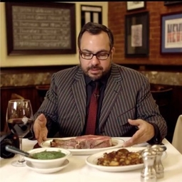 Nick Solares on Muck Rack
