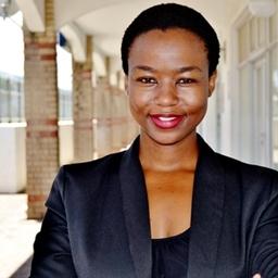 Wandiswa Ntengento on Muck Rack