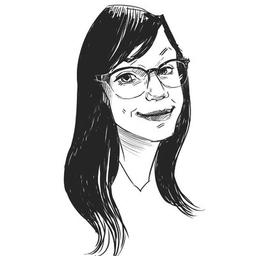 Rachel Heine on Muck Rack