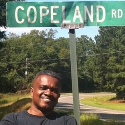 Larry Copeland on Muck Rack