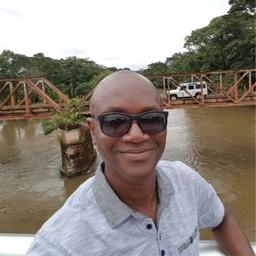 Umaru Fofana on Muck Rack