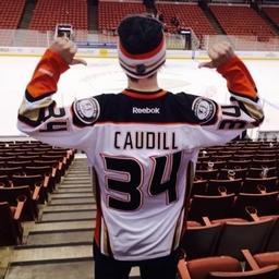 Josh Caudill on Muck Rack