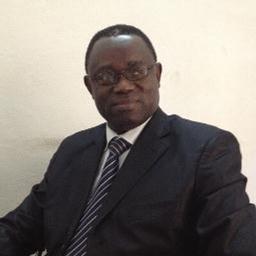 Louis Okamba on Muck Rack
