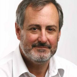 Steve Reddicliffe on Muck Rack