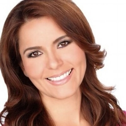 Lorena Domínguez on Muck Rack