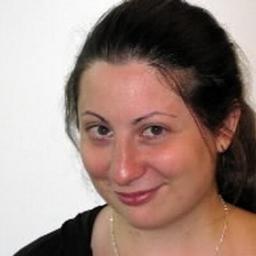 Angie Leventis Lourgos on Muck Rack