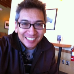 Eric J. Reyes on Muck Rack