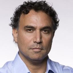 Marwan Bishara on Muck Rack