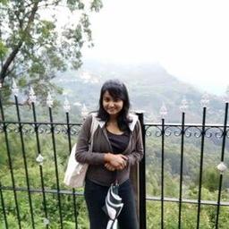 Sneha Shankar on Muck Rack