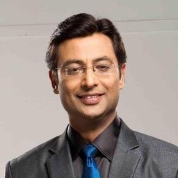 Kishore Ajwani on Muck Rack