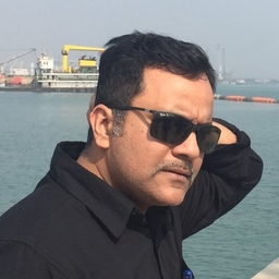 Debjit Chakraborty on Muck Rack