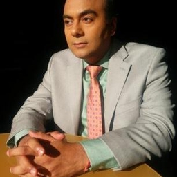 Bhupendra Chaubey on Muck Rack