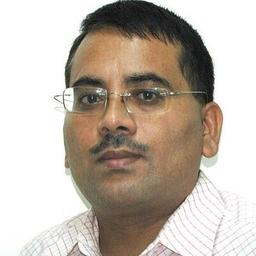 Sanjay Mishra on Muck Rack
