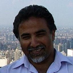 Anil Padmanabhan on Muck Rack